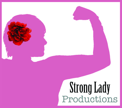 The strong lady australia